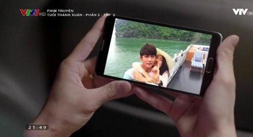 Tuổi thanh xuân phần 2 tập 2: Kang Tae Oh gặp tai nạn khi chuẩn bị nhẫn cầu hôn - Ảnh 15