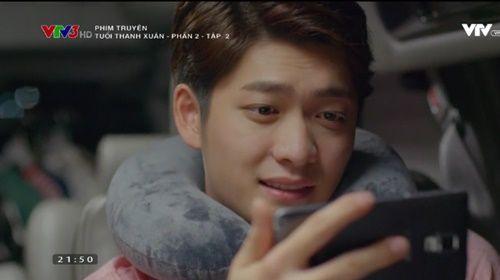 Tuổi thanh xuân phần 2 tập 2: Kang Tae Oh gặp tai nạn khi chuẩn bị nhẫn cầu hôn - Ảnh 16