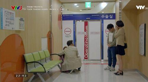Tuổi thanh xuân phần 2 tập 2: Kang Tae Oh gặp tai nạn khi chuẩn bị nhẫn cầu hôn - Ảnh 5
