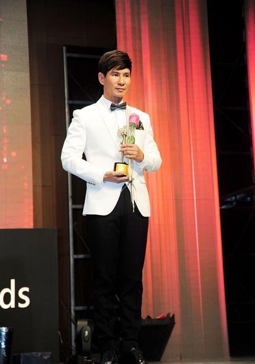 Lý Hải bất ngờ đoạt giải đạo diễn xuất sắc nhất Châu Á - Ảnh 1