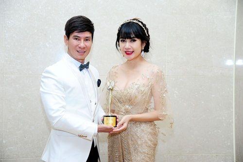 Lý Hải bất ngờ đoạt giải đạo diễn xuất sắc nhất Châu Á - Ảnh 2