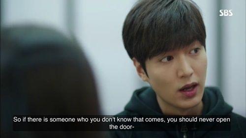 Huyền thoại biển xanh tập 5: Jun Ji Hyun cắn tình địch, gặp tai nạn lúc hẹn hò - Ảnh 2
