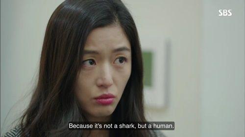 Huyền thoại biển xanh tập 5: Jun Ji Hyun cắn tình địch, gặp tai nạn lúc hẹn hò - Ảnh 3