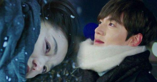 Huyền thoại biển xanh tập 5: Jun Ji Hyun cắn tình địch, gặp tai nạn lúc hẹn hò - Ảnh 18