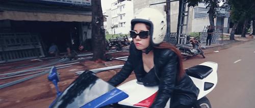 """""""Điệp vụ hoa hồng 2"""" của Kym Ny Ngọc bùng nổ khi cán mốc 1 triệu lượt xem - Ảnh 2"""