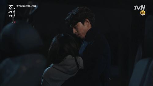 """""""Goblin"""" tập 3 bùng nổ tỷ lệ người xem, Gong Yoo nhận hơn 50 lời mời quảng cáo - Ảnh 1"""