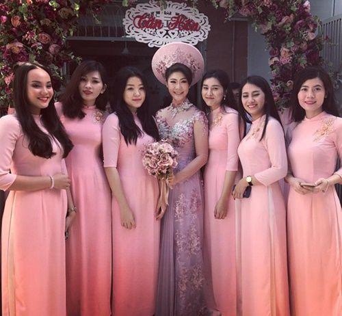 Bạn gái cũ cơ trưởng bất ngờ kết hôn và phản ứng của Trương Thế Vinh - Ảnh 2