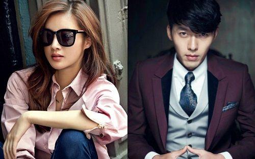 Hyun Bin lần đầu nói về bạn gái Kang So Ra sau khi công khai hẹn hò - Ảnh 1