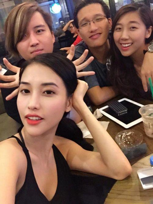 Sự khác biệt trong cách đối xử của em gái Trấn Thành với Mai Hồ và Hari Won - Ảnh 5