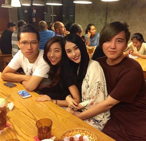 Sự khác biệt trong cách đối xử của em gái Trấn Thành với Mai Hồ và Hari Won - Ảnh 6