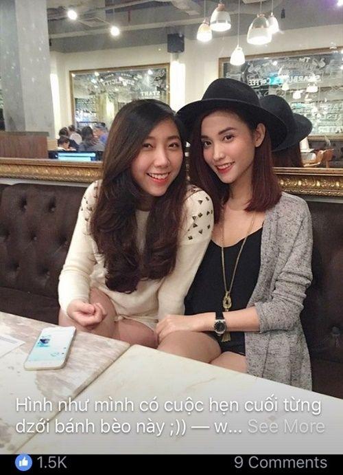 Sự khác biệt trong cách đối xử của em gái Trấn Thành với Mai Hồ và Hari Won - Ảnh 7