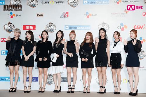Dàn mỹ nam mỹ nữ xứ Hàn tỏa sáng trên thảm đỏ MAMA 2016 - Ảnh 14
