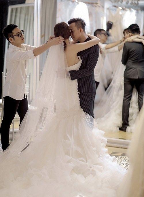 Câu trả lời của Tiến Đạt khi được hỏi về đám cưới Hari Won - Ảnh 1