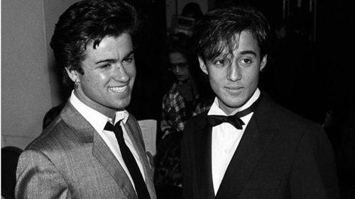 Siêu sao nhạc Pop George Michael qua đời ở tuổi 53 - Ảnh 2