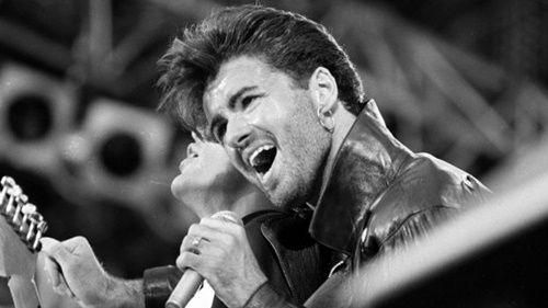 Siêu sao nhạc Pop George Michael qua đời ở tuổi 53 - Ảnh 3