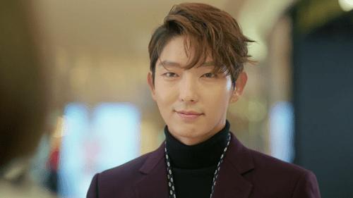 """Phim """"7 nụ hôn đầu"""" tập 1: Anh chàng hoàn hảo Lee Jun Ki - Ảnh 6"""