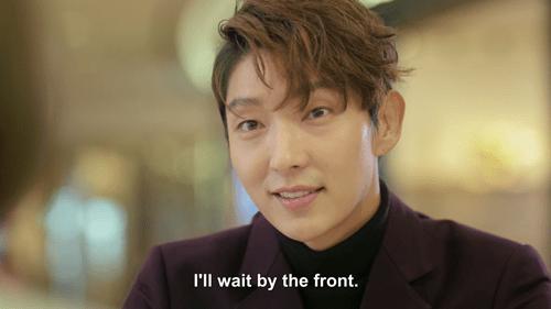 """Phim """"7 nụ hôn đầu"""" tập 1: Anh chàng hoàn hảo Lee Jun Ki - Ảnh 8"""