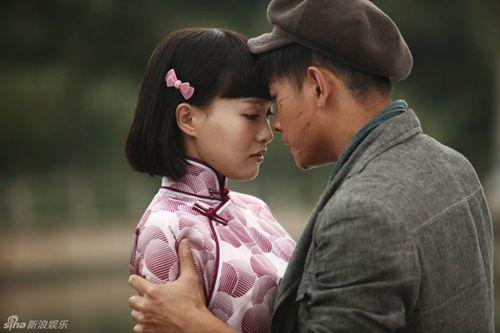Đường Yên - La Tấn và 4 bộ phim se nên duyên phận - Ảnh 1