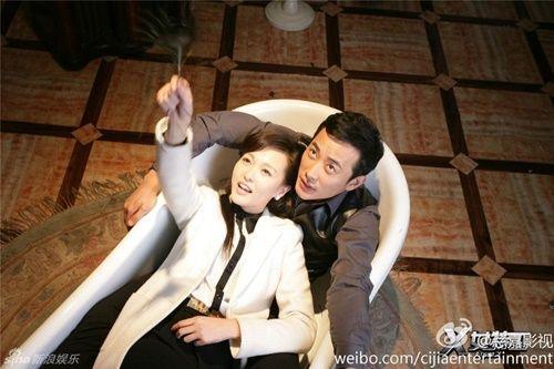 Đường Yên - La Tấn và 4 bộ phim se nên duyên phận - Ảnh 2