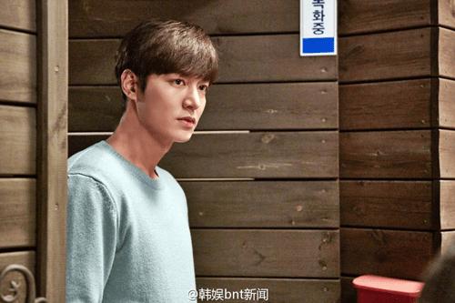 Jun Ji Hyun tiết lộ sự thật sau cảnh quay lãng mạn với Lee Min Ho - Ảnh 3