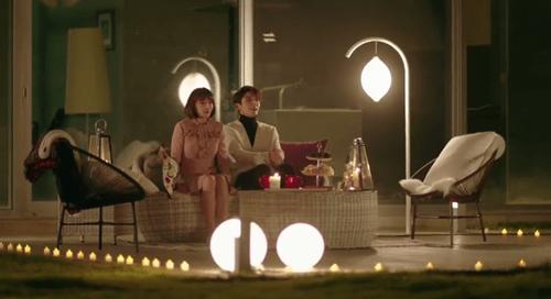 """Phim """"7 nụ hôn đầu"""" tập 2: Lee Jun Ki chinh phục nữ chính - Ảnh 7"""