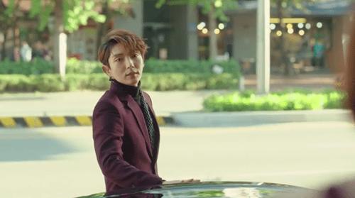 """Phim """"7 nụ hôn đầu"""" tập 2: Lee Jun Ki chinh phục nữ chính - Ảnh 2"""