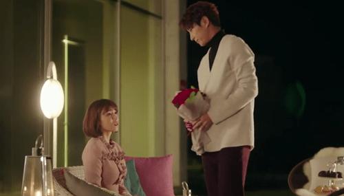 """Phim """"7 nụ hôn đầu"""" tập 2: Lee Jun Ki chinh phục nữ chính - Ảnh 9"""