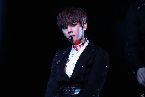 4 chàng trai quyến rũ nhất Kpop theo bình chọn của các idol nữ - Ảnh 6