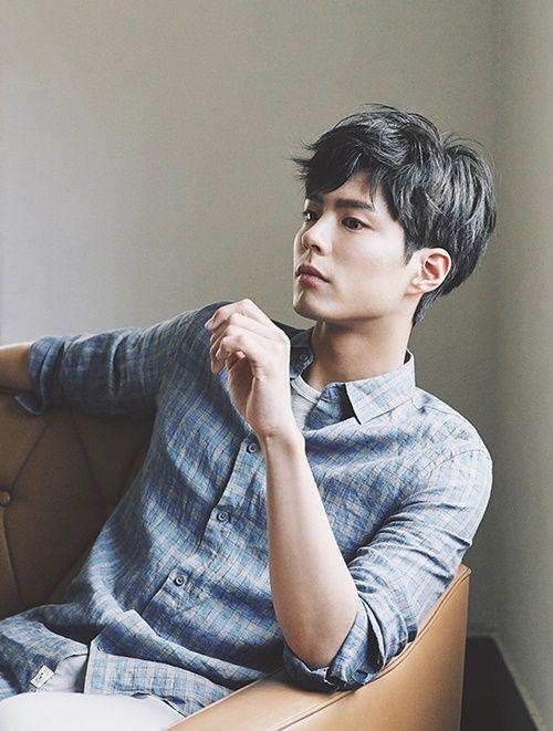 4 chàng trai quyến rũ nhất Kpop theo bình chọn của các idol nữ - Ảnh 3