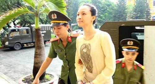 Hoa hậu Việt vướng vòng lao lý: Cái kết buồn cho các người đẹp hậu đăng quang - Ảnh 7