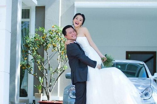 5 ông chồng đại gia kín tiếng của mỹ nhân Việt - Ảnh 6