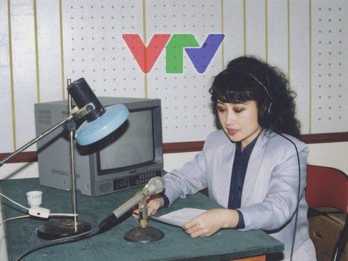 """NSƯT Kim Tiến và chuyện ít biết của """"giọng đọc huyền thoại"""" - Ảnh 4"""