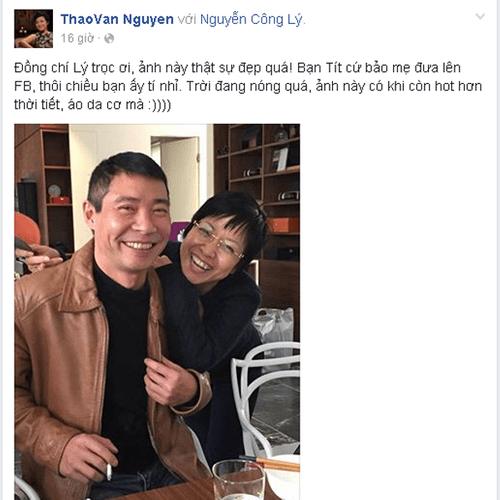 """Vì sao Hồ Ngọc Hà, MC Thảo Vân vẫn thân thiết với """"người cũ"""" sau ly hôn? - Ảnh 3"""