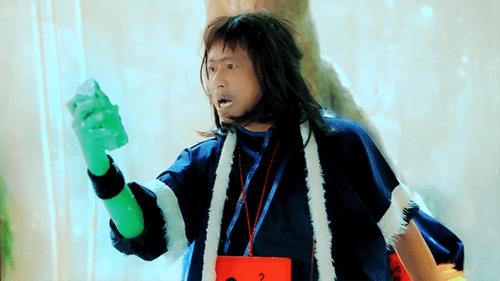 Kỹ xảo ngang tầm phim kiếm hiệp của Bảo Chung trong sản phẩm hài mới - Ảnh 3