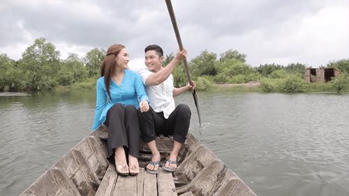 """Giáng Tiên – ca sỹ """"lận đận tình duyên"""" nhất nhì showbiz Việt - Ảnh 2"""