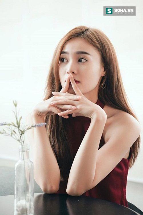 """""""Cám"""" Ninh Dương Lan Ngọc: """"Tôi không phải dạng hư thân mất nết"""" - Ảnh 1"""