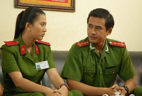 """Phim hình sự Việt: Bội thực """"sạn"""", thiếu """"món ngon"""" - Ảnh 2"""