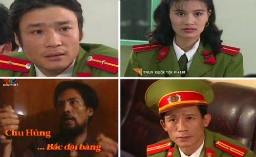 """Phim hình sự Việt: Bội thực """"sạn"""", thiếu """"món ngon"""" - Ảnh 1"""