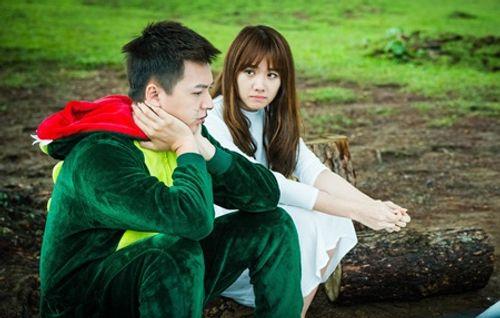 """""""49 ngày 2"""": Hari Won biến thành ma """"đeo bám"""" Ngô Kiến Huy - Ảnh 5"""