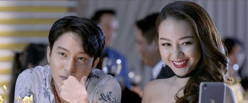 Chi Pu thừa thắng xông lên khi tung ra webseries đầu tiên tại Việt Nam - Ảnh 3