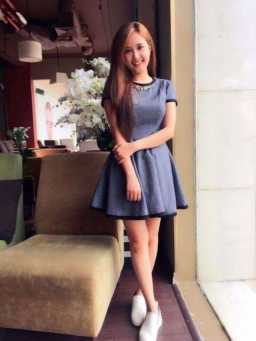 Diễn viên Phương Hằng: Tôi khó chịu với sự nổi tiếng bằng các chiêu trò - Ảnh 2
