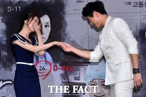 """""""Lưu Diệc Phi xứ Hàn"""" lên tiếng về tin đồn """"cưới chạy bầu"""" - Ảnh 3"""