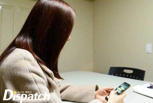 Bạn gái Kim Hyun Joong bịa chuyện mang thai, đối mặt với nguy cơ ngồi tù - Ảnh 2