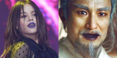 """Thay đổi hình tượng, nữ idol bị so sánh với nhân vật phản diện của """"Goblin"""" - Ảnh 3"""