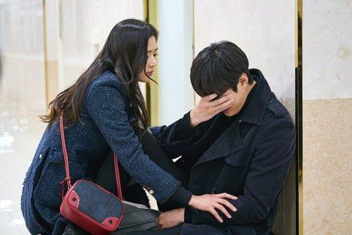 Huyền thoại biển xanh tập 18: Jun Ji Hyun đỡ đạn thay Lee Min Ho - Ảnh 2