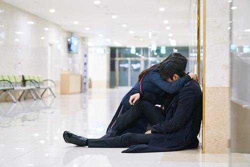 Huyền thoại biển xanh tập 18: Jun Ji Hyun đỡ đạn thay Lee Min Ho - Ảnh 4