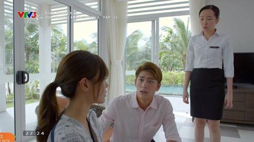 Tuổi thanh xuân phần 2 tập 23: Nhã Phương - Kang Tae Oh chung giường - Ảnh 13