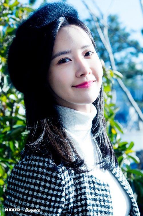 Không thể tin được Yoona đã 27 tuổi sau loạt ảnh này - Ảnh 6