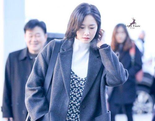 Không thể tin được Yoona đã 27 tuổi sau loạt ảnh này - Ảnh 5