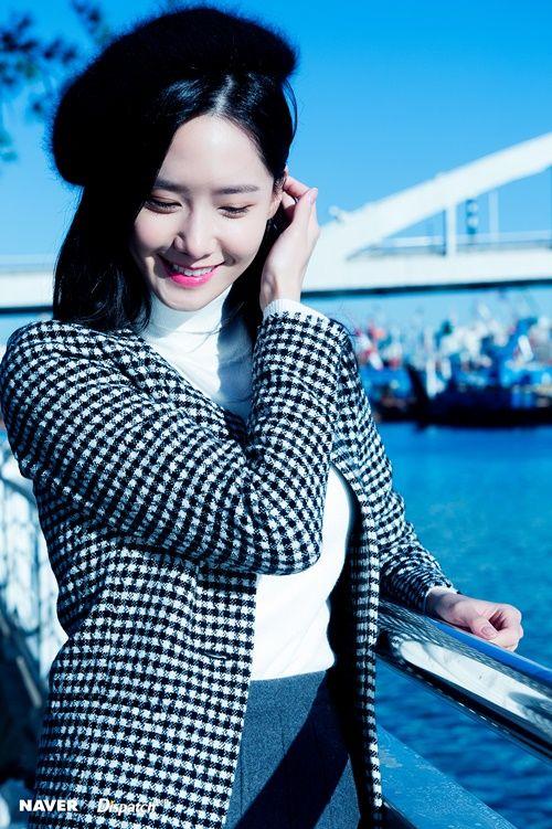 Không thể tin được Yoona đã 27 tuổi sau loạt ảnh này - Ảnh 8